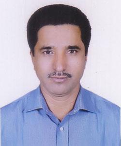 Md. Iqbal Hossain Khan