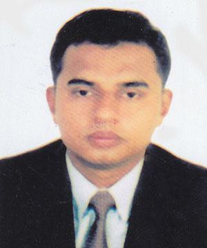 Muhammad Mahfuzur Rahman