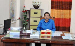 Prof. Md. Masudur Rahman