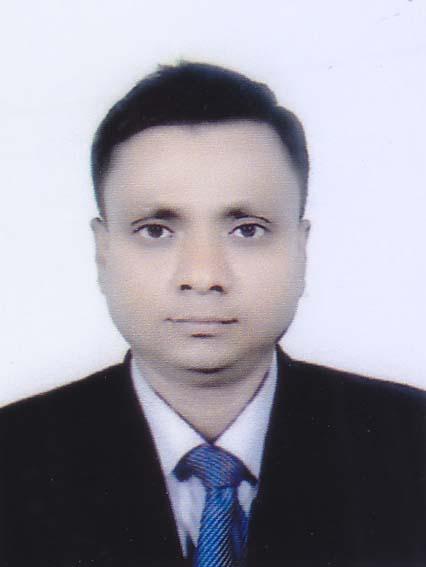 Dr. Md. Mashud Hossain