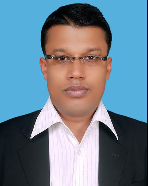 Mohammad Omar Faruque