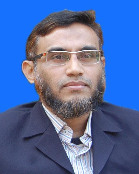 Abul Kalam Mohammad Reaz Uddin