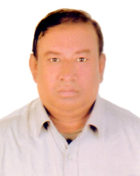 Prof. Abul Khair Khan