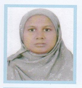Mst. Abzam Khanom