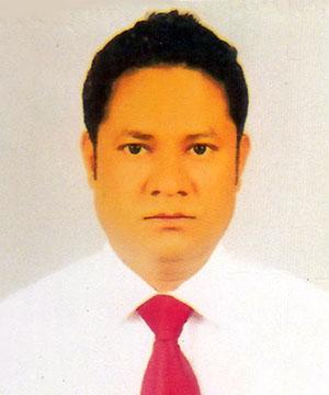 Mohammed Enamul Haque