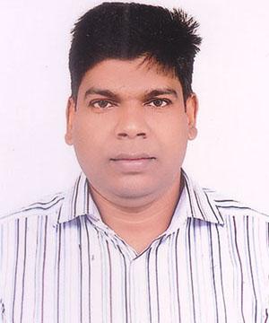 Mohammed foyjur Rahman
