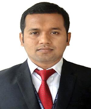 Md. Golam Ridwan